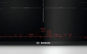 Màn hình cảm ứng một chạm của bếp từ Bosch PID651DC5E