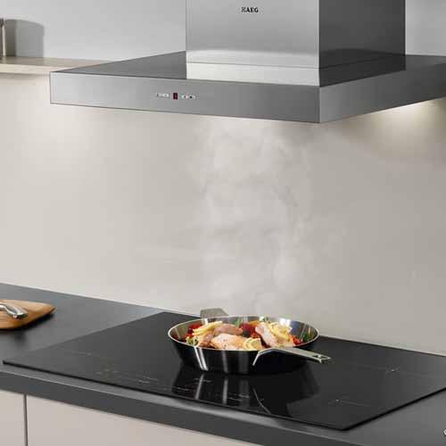 Bếp từ cao cấp Bosch hiện đại