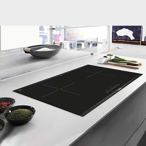 Bếp từ đôi Bosch bảo hành 36 tháng
