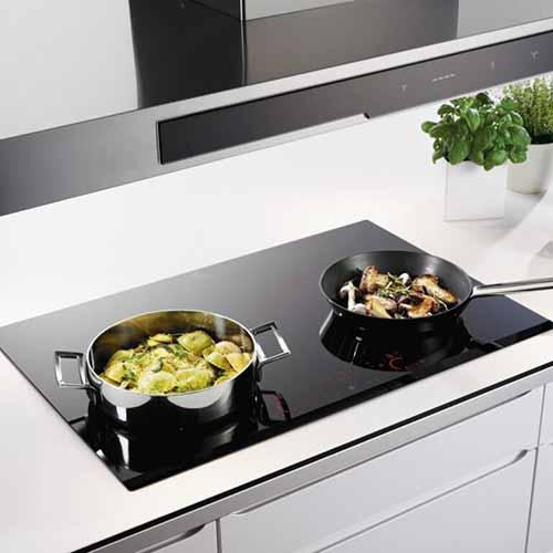 Bếp từ đôi Bosch đẳng cấp số 1 thế giới