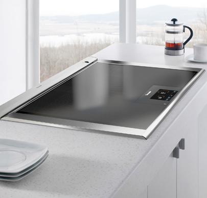 Bếp từ Bosch cao cấp