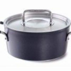 Bộ nồi 4 món Fissler Luno nghiêm ngặt trong quá trình kiểm định, chất lượng tốt