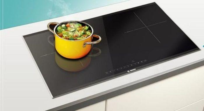 Chức năng giữ ấm của bếp từ Bosch PXY875DC1E