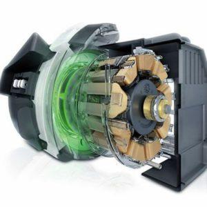 Động cơ bền bỉ, tiết kiệm điện năng của máy rửa bát Bosch SMS6ZCI49E