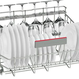 Bảng điều khiển máy rửa bát Bosch SMS46MI07E