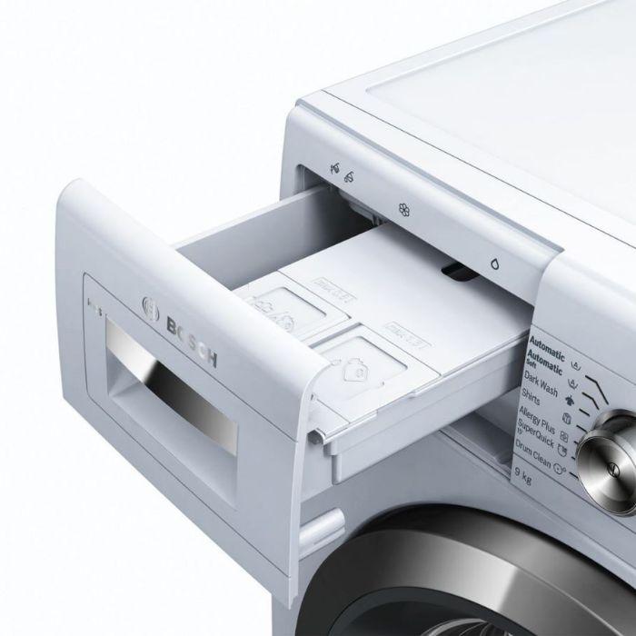 Khay chứa nước giặt của máy giặt Bosch WAW28480SG