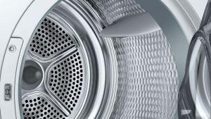 Khoang bên trong của Máy sấy Bosch WTB86201SG