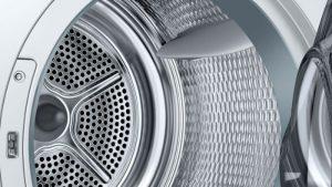 Khoang máy sấy Bosch WTW87561G