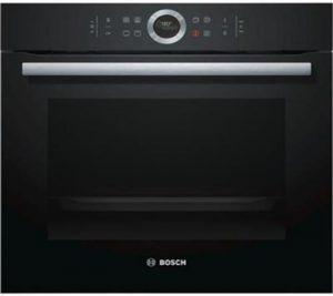 Lò nướng Bosch HBG634BB1 thiết kế sang trọng, tinh tế