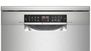 Màn hình hiện thị của máy rửa bát Bosch SMS6ZCW42E