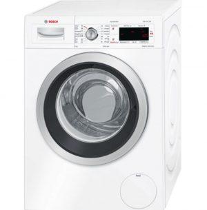 Máy giặt Bosch WAW28480SG hiện đại, sang trọng, đẳng cấp