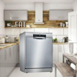 Tính năng của máy rửa bát Bosch SMS88TI40M
