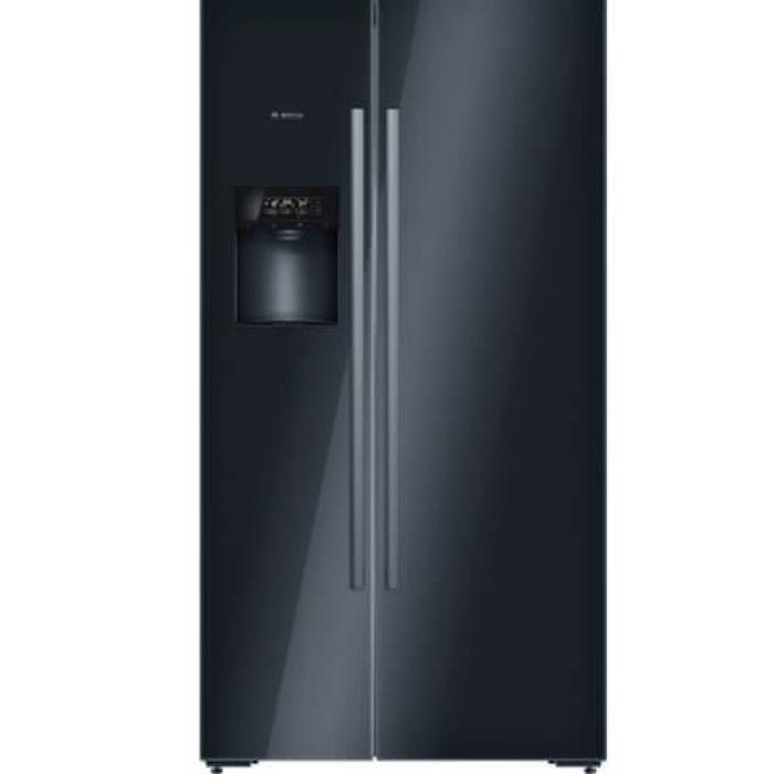 Tủ lạnh side by side BOSCH KAD92SB30 thiết kế sang trọng, đẳng cấp, thời thượng
