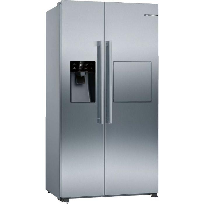 Tủ lạnh Side By Side Bosch KAG93AIEPG thiết kế sang trọng, tính năng thông minh