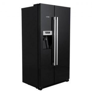 Tủ lạnh Bosch Side by Side KAD90VB20 thiết kế sang trọng, tính năng thông minh