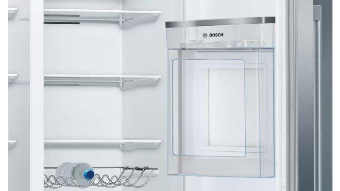 Tủ lạnh Side By Side Bosch KAG93AIEPG tiết kiệm năng lượng