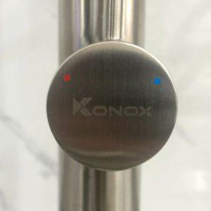 Vòi rửa Konox KN 1204 nhập khẩu Châu Âu