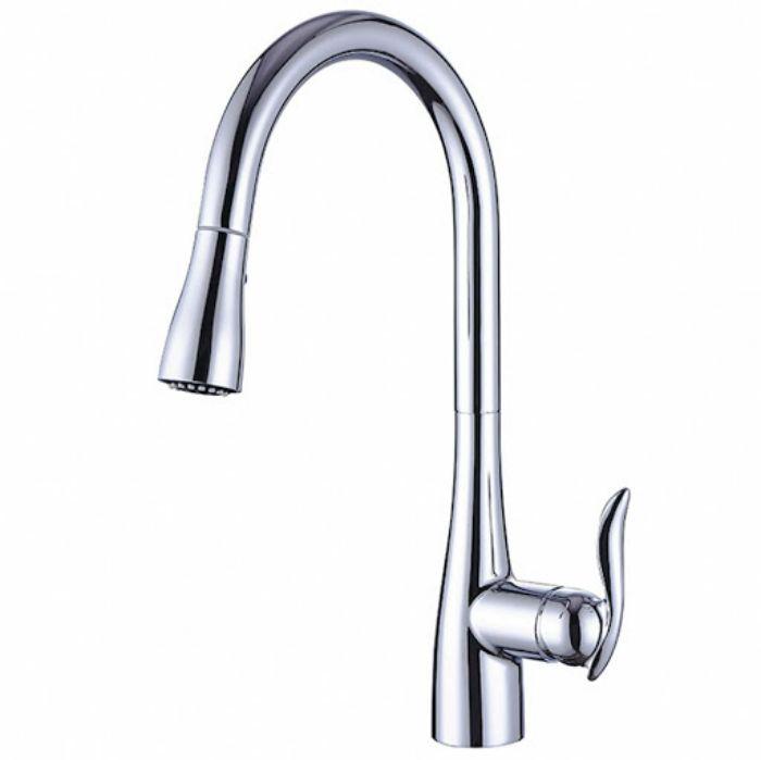 Vòi rửa Konox KN1902 thiết kế sang trọng, tính năng hữu ích