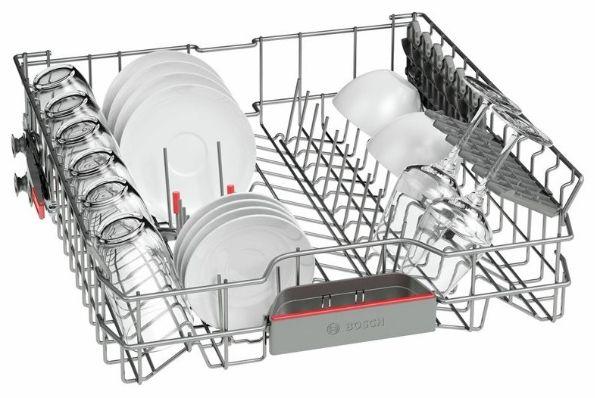 Chức năng Automatic Programme: Chương trình tự động của máy rửa bát Bosch SMS68MI04E