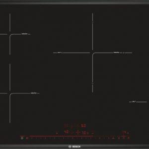 Bếp từ Bosch PIE875DC1E thiết kế samg trọng, tính năng hiện đại