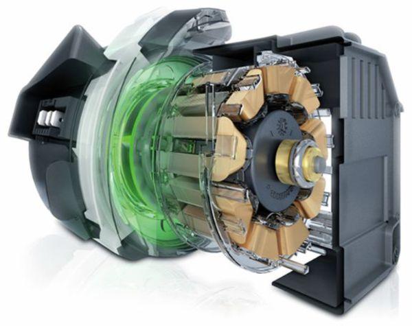 SuperSilence: Độ ồn cực thấp với máy rửa bát Bosch SMS63L08EA