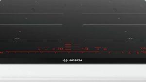 Màn hình hiện thị của bếp từ Bosch PXX675DC1E