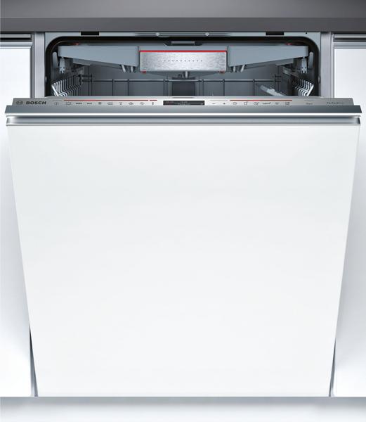 Máy rửa bát Bosch SMV68TX06E serie 6 sang trọng, bắt mắt