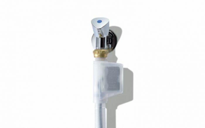 Aqua Stop cảm biến chống rò rỉ nước của máy rửa bát Bosch SMS46GW01P