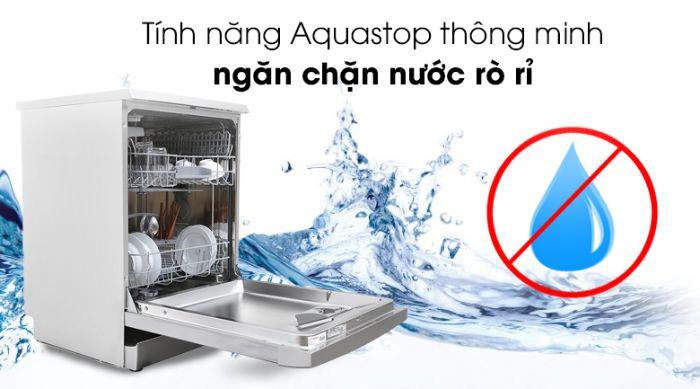 Aqua Stop của máy rửa bát Bosch SMS46GI01P