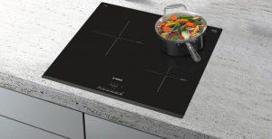 Mặt bếp của Bếp từ Bosch PUJ631BB2E
