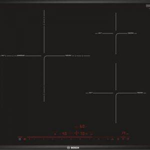 Bếp từ Bosch PID675DC1E thiết kế sang trọng, tính năng thông minh