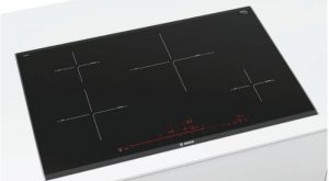 Bếp từ Bosch PIE875DC1E thiết kế vùng nấu siêu lớn
