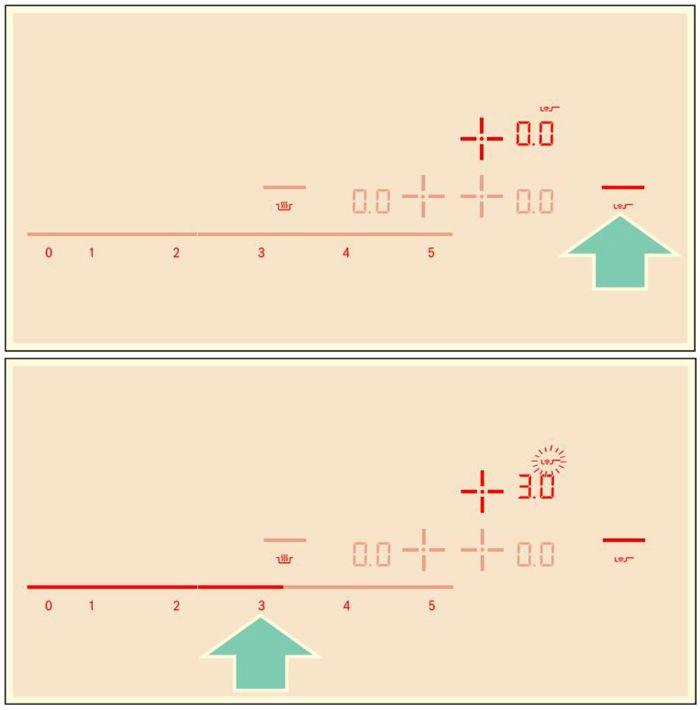 Cách sử dụng bếp từ Bosch PID675DC1E ( Hình minh họa )