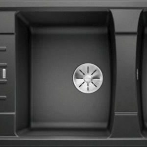 Chậu rửa bát Blanco Lexa 8S thiết kế sang trọng, tính năng sử dụng cao