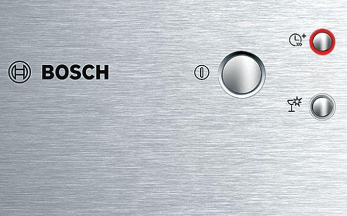 Chức năng hẹn giờ cho máy rửa bát Bosch SMI68NS07E