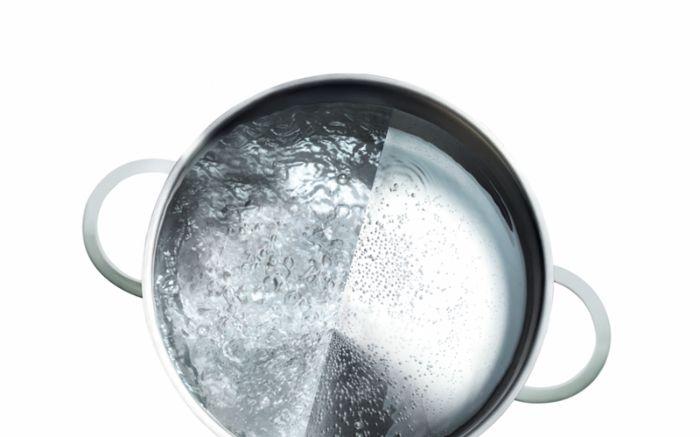 Chức năng Temperature Control của bếp từ Bosch PID675DC1E