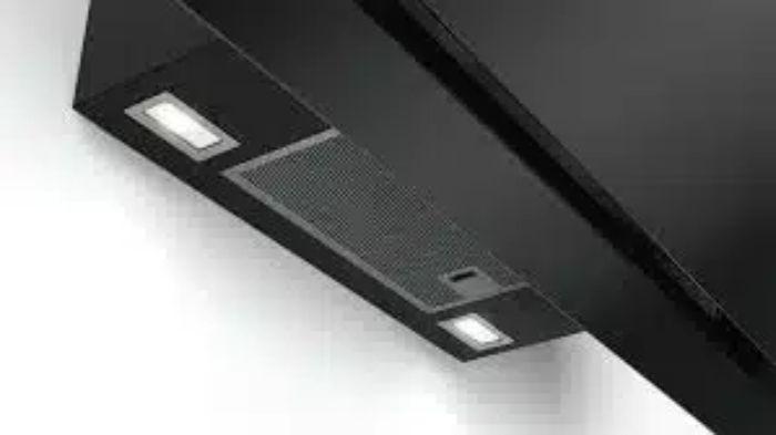 Hệ thống đèn led chiếu sáng của Máy hút mùi Bosch DWK97JQ60B