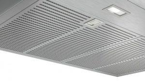 Chất liệu thép cấu tạo lên máy hút mùi Bosch DWB77IM50 không gỉ Thông tin sản phẩm