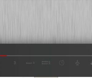 Hiển thị sắc nét với máy hút mùi Bosch DWB98JQ50B