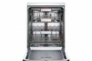 Khoang máy rửa bát máy Bosch SMS8YCI01E