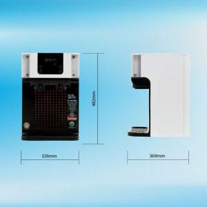 Thông số lắp đặt của máy lọc nước AO Smith RO-Z7