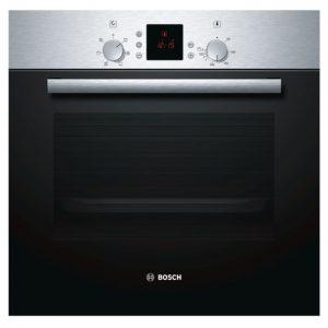 Lò nướng âm tủ Bosch HBN331E1K serie 2 thiết kế nổi bật, thu hút