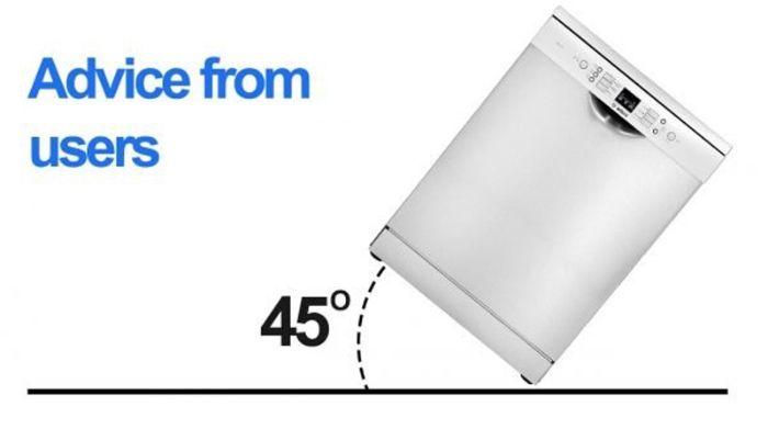 Cách xử lí lỗi E15 ( HÌnh minh họa )