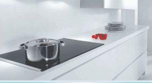 Lưu ý khi sử dụng sản phẩm bếp từ Bosch ( Ảnh minh họa )