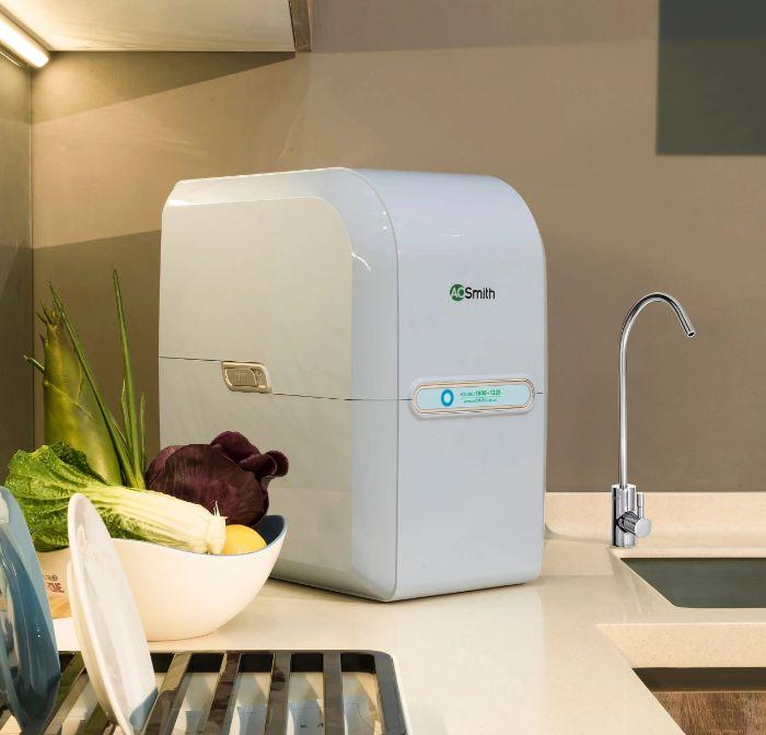 Lưu ý khi sử dụng máy lọc nước A. O. Smith M2