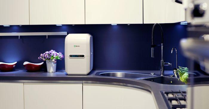 Lý do nên mua máy lọc nước A.O.Smith RO AR75-A-S-2