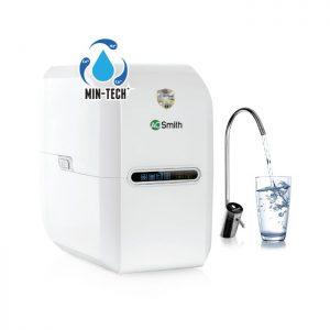 Máy lọc nước Aosmith thiết kế sang trọng công nghệ hiện đại