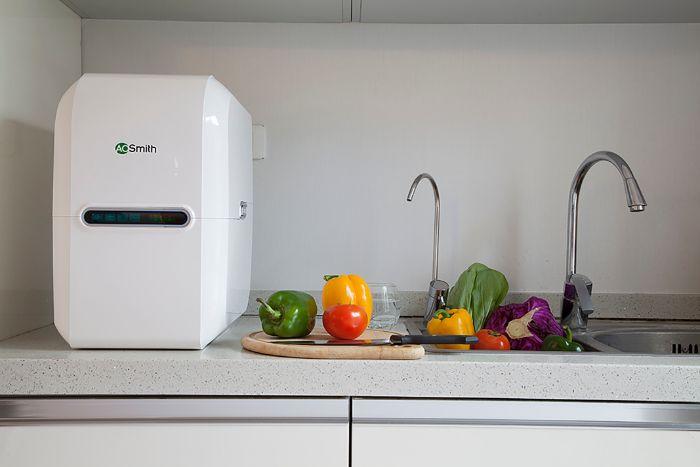 Nguồn nước đảm bảo an toàn sức khỏe đến người tiêu dùng với máy lọc nước Aosmith E3