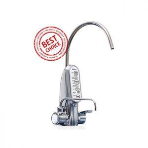 Máy lọc nước điện giải Cleansui EU301 an toàn tuyệt đối, tiện lợi cho người sử dụng