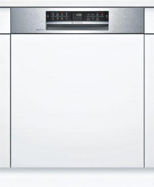 Máy rửa bát Bosch SMI68NS07E serie 6